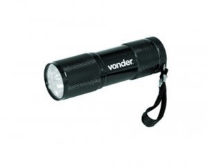 Lanterna de Chaveiro LED LN 009 Vonder