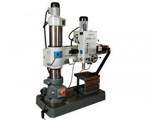 Furadeira Radial RA4010 (40 x 1000mm) Allwerk