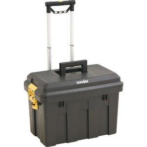 Caixa Plástica Com Rodas CRV 0200 VONDER