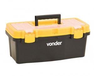 Caixa Plástica Multiuso CPV0405 Vonder
