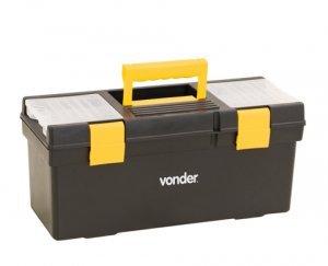 Caixa Plástica Multiuso CPV0455 Vonder