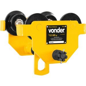 Trole Manual 500kgf - TM050 VONDER