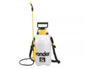 Pulverizador 5,0L Compressão Prévia PL005 Vonder