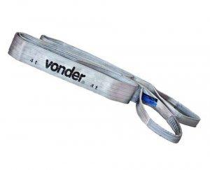 Cinta de elevação de carga 8m CE480 Vonder