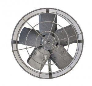 Exaustor (exaustão/ventilação) 30cm 220v Comercial Ventisol