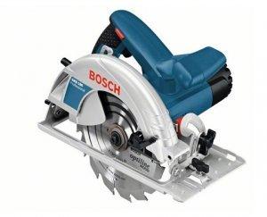 Serra circular 1.400W 220V GKS190 Bosch