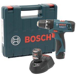 Parafusadeira/Furadeira GSB 1200-2-LI Bosch
