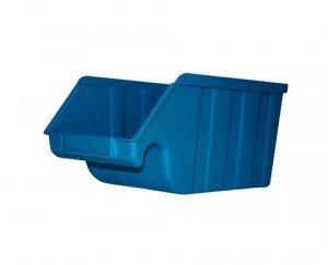 Caixa plástica nº5 azul cód.6090A Presto