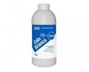 Cola branca PVA extra 1kg Tekbond