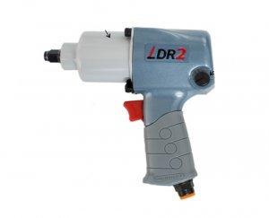 Chave de impacto pneumática DR1-266 LDR2