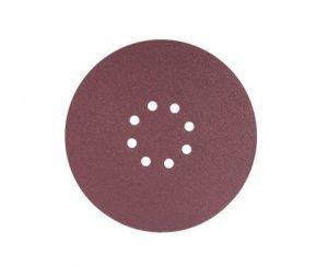 Disco de lixa Grão 80 para lixaderia LVP600 e LPV1000 Vonder