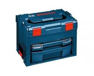 Maleta L-BOXX 306 com gavetas Bosch