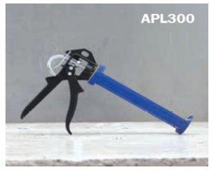 Aplicador manual APL300 p/chumbador químico