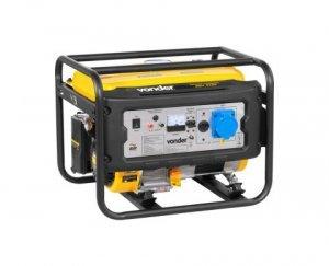 Gerador a gasolina 3.100W GGV3100 Vonder