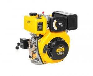 Motor a diesel 7HP Vonder