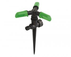 Irrigador giratório 3 jatos DY-1014 Trapp