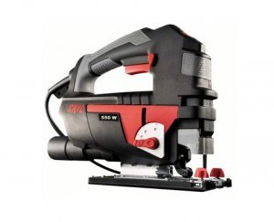 Serra Tico-Tico 550W c/ maleta  ref.4550 Skil