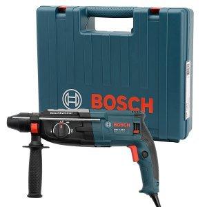 Martelete perfurador GBH2-28D Bosch