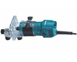 Tupia com Base Articulável  530 Watts 3709 220V Makita