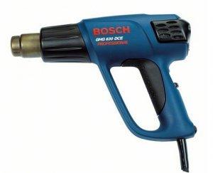 Soprador térmico GHG630DCE 220V Bosch