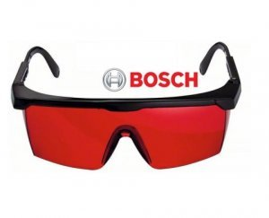 Óculos para Equipamentos à Laser Bosch