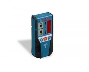 Receptor de Níveis à Laser LR2 Bosch
