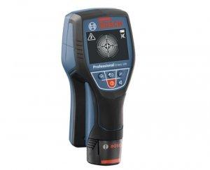 Detector de materias D-Tect 120 Bosch