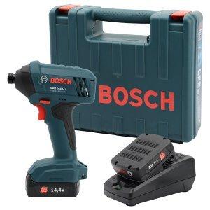 Chave de impacto a bateria 14,4V GDR1440-LI Bosch