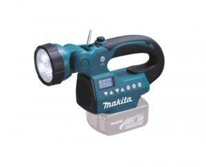 Rádio/Lanterna AM-FM visor LCD BMR020 Makita