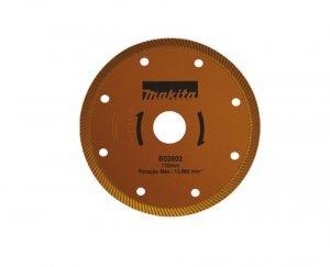 Disco turbo B-02602 Makita