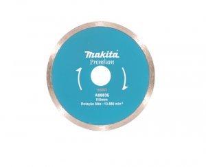 Disco Liso Mak-cut 110 A88836 Makita