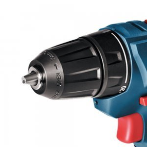 Parafusadeira/Furadeira a bateria GSR 120-LI Bosch