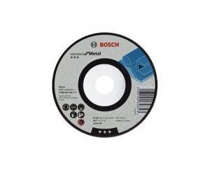 Disco de desbaste para metal  180 X 6,0 X 22,23mm Bosch