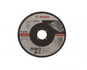 Disco Corte Inox 115x1,0x22,23 Standard for Bosch