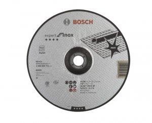 Disco de corte  230 x 1,9 x 22,23 mm Inox Bosch