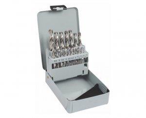 Jogo de broca HSS para metal ( 1.0-10mm) Bosch