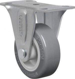 Rodízio Fixo FL 210  BP-PVC 30kg