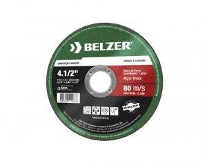 Disco de corte 115 X 1,0 X 22,23 RETO 1151022BRI Belzer