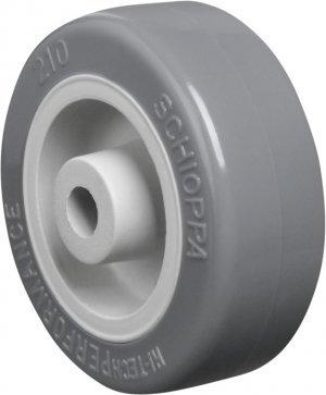 Roda - 210 BP-PVC Cor Cinza 30kg