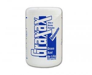 Graxa Azul Rolamentos 500 g