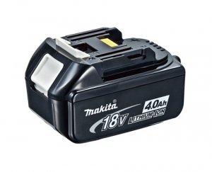 Bateria Li-ion 18V 4.0ah BL1840 Makita