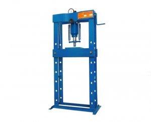 Prensa hidráulica 15 toneladas P15000 Bovenau