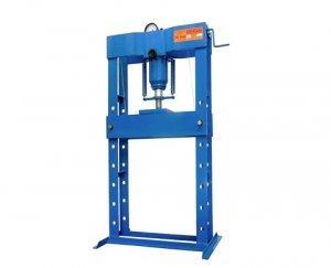 Prensa hidráulica 30 toneladas P30000 Bovenau