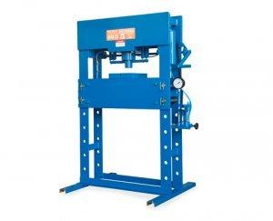 Prensa hidráulica 60 toneladas P60100 Bovenau