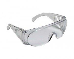 Óculos de Segurança Pró Vision Incolor