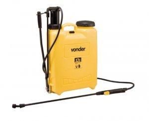 Pulverizador Agrícola 12L PC012 Vonder
