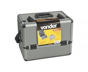 Maleta ferramentas 3 gavetas articuladas MF 943 Vonder