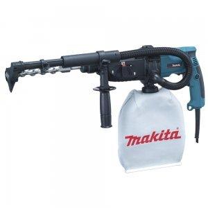 Martelete Rotativo e Rompedor 24mm HR2432 Makita
