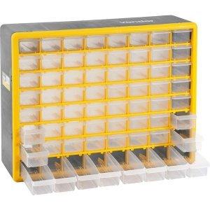 Organizador Plástico OPV 0310 Vonder