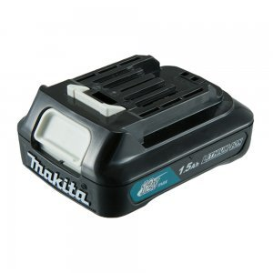 Bateria Recarregável 12V 1,5 Ah BL1016 Makita
